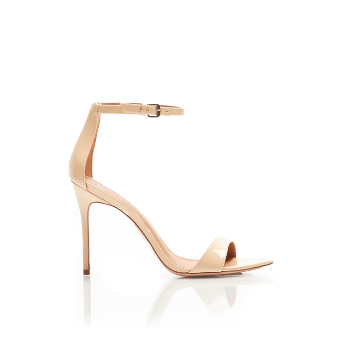 The Two Strap, Nude V